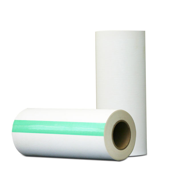 <p>Tak-Mat is a roll of two sided adhesive that holds t-shirts and other fabrics to the platten assuring precise, accurate registration. It eliminates messy spray adhesives. Tak-Mat can be easily cut to size and applied to the printing base. The protective sheet is then removed, leaving  an adhesive surface on the printing palette. </p>