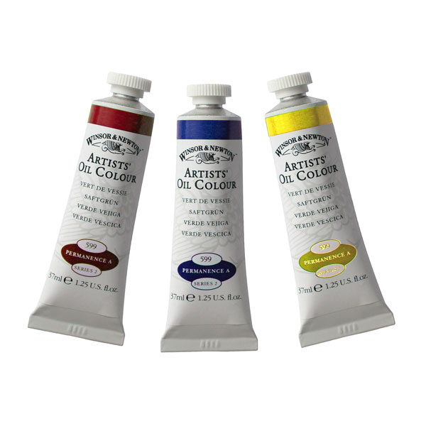 Artists&apos; Oil Color is unmatched for its purity, quality and reliability - a success which is reflected in its world-wide  reputation amongst professional artists. It has a wide color  range, offering the widest spectrum of all the Winsor & Newton oil ranges. <br /><br /> Every Winsor & Newton Artists&apos; Oil Color is individually formulated to enhance each pigment&apos;s natural  characteristics and ensure stability of color. By exercising  maximum quality control throughout all stages of manufacturing, selecting the most suitable drying oils and method of pigment dispersion, the unique individual properties of each color are preserved. <br /><br /> Combined with over 170 years of manufacturing and quality control expertise, the formulation of Artist&apos;s Oil Color ensures the best raw materials are made into the world&apos;s finest colors.