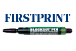 Firstprint logo